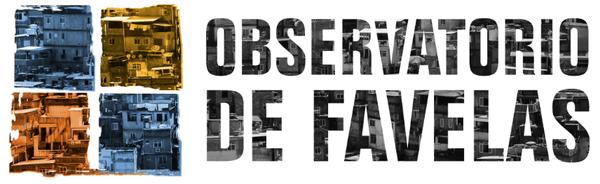 Observatório de Favelas | Vitrine Virtual