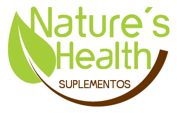 Nature's Health - Suplementos