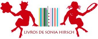 livros de sonia hirsch