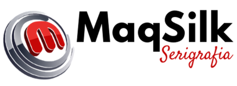 MaqSilk Serigrafia