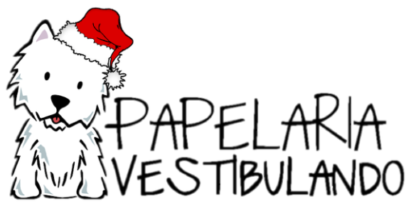 Papelaria Vestibulando