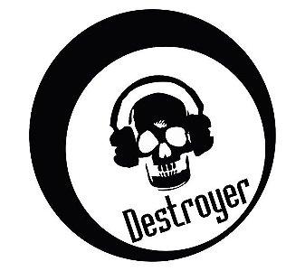 Loja Destroyer