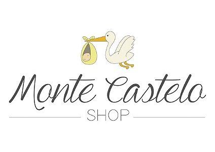 Monte Castelo Shop - Bebê Reborn