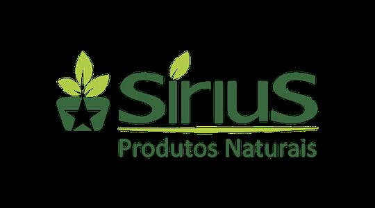 Sirius Produtos Naturais