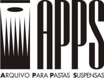 APPS Arquivos e Pastas Suspensas Especiais