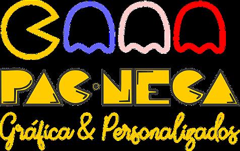 PACNECA GRÁFICA E ARTIGOS PERSONALIZADOS