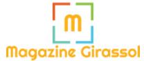 Magazine Girassol