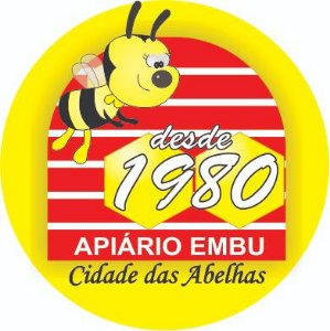 Apiário Embu - Cidade das Abelhas