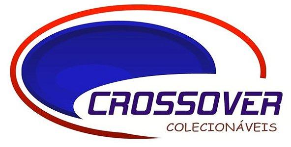 CROSSOVER COLECIONÁVEIS