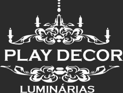 Play Decor Luminárias