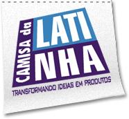 Orçamento Camisa da Latinha