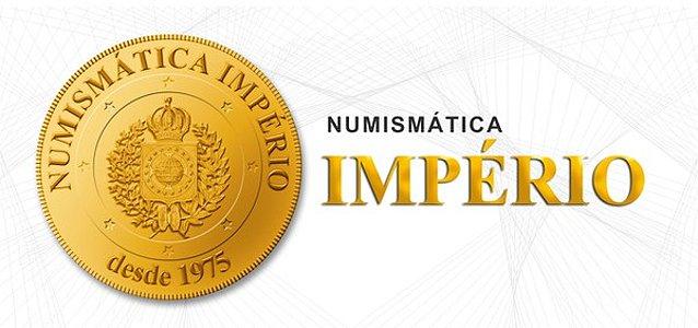 Numismática Império