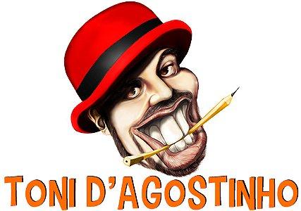 Loja Toni D'Agostinho