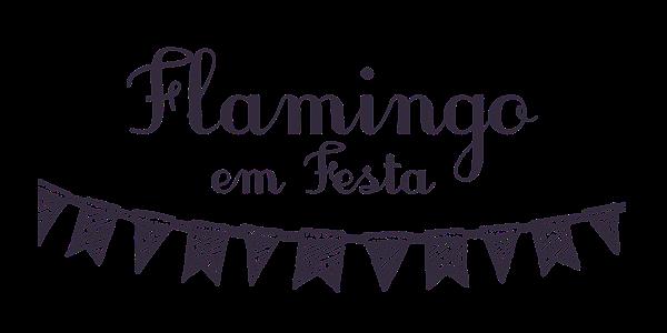 Flamingo em Festa | Produtos e soluções para festas para quem ama design