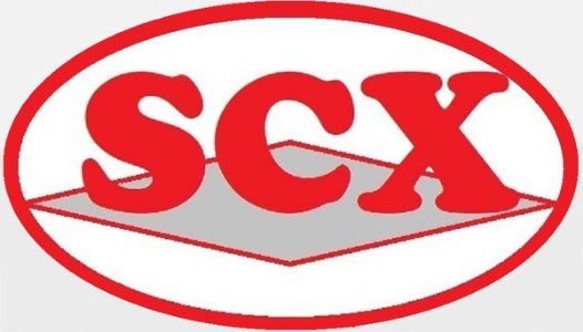 SCX Importação e Exportação