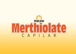 Merthiolate Capilar