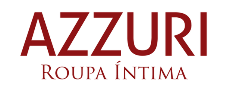 682b39928 Azzuri Roupa Intima