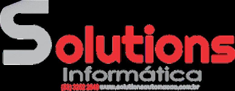Solutions Automação