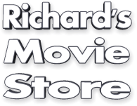 RER Movie Store
