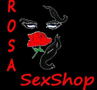 Rosa sexshop