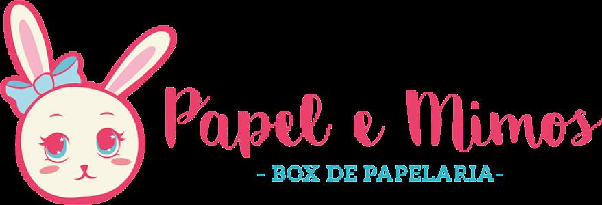Papel e Mimos Box