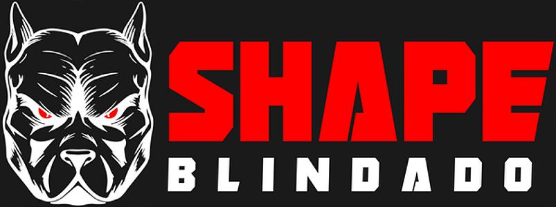 SHAPE BLINDADO