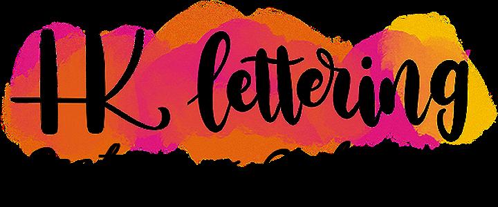 TK Lettering