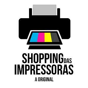 Shopping das impressoras