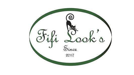 Fifi look's