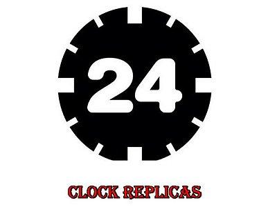 Clock Replicas