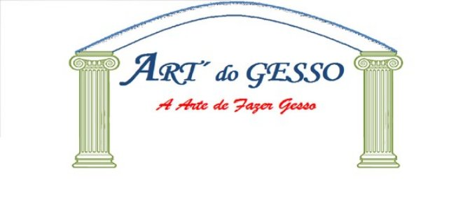 ART' do GESSO