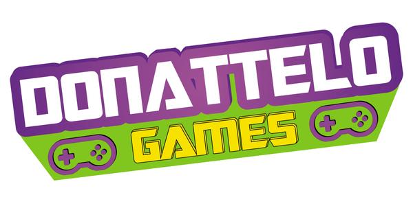 Donattelo PSN GAMES