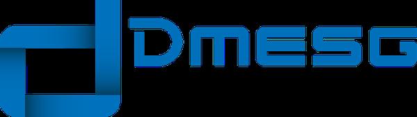 Loja DMESG
