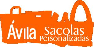 Avila Sacolas Personalizadas