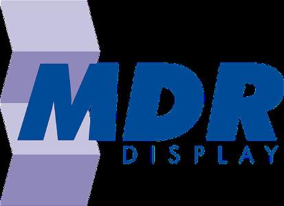 MDR Display