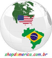 Shopping Na America