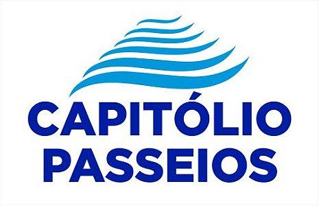 Capitólio Passeios