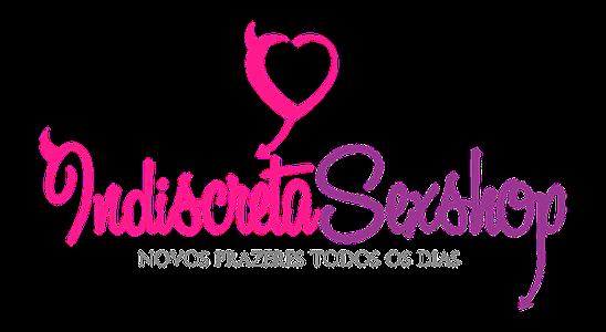 Indiscreta SexShop - Erotismo em brinquedos, lingeries e fantasias