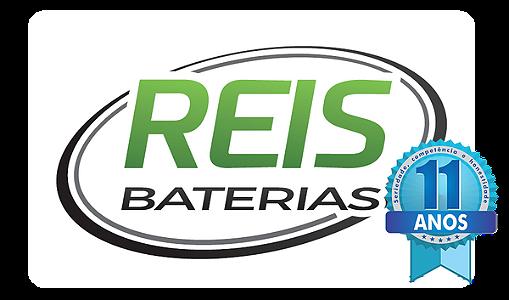 Reis Baterias