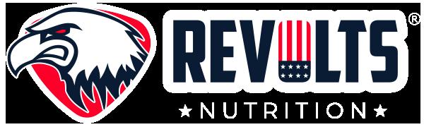 Revolts Nutrition