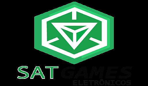 Sat Games Eletrônicos