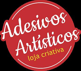 Adesivos Artísticos
