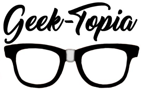 Geek-Topia