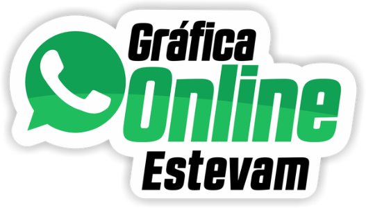 Gráfica online - Estevam - Goiânia