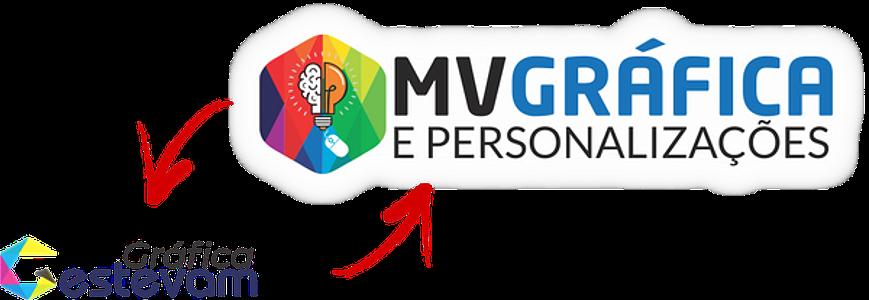 Gráfica online - MV Gráfica - Goiânia