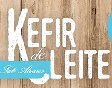 Livro de Receitas Kefir de Leite
