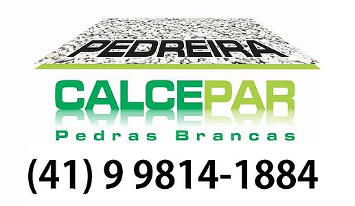 Calcepar Pedra Branca Curitiba