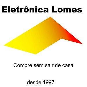 Eletrônica Lomes