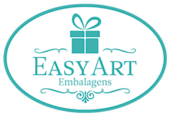 Easy Art Embalagens Artesanais