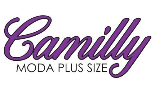 Camilly Plus Size
